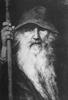 250Px-Georg Von Rosen - Oden Som Vandringsman, 1886 (Odin, The Wanderer)