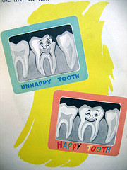 happyunhappytooth